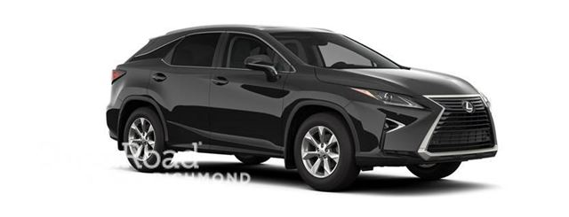 2017 LEXUS RX 350 Executive Package in Richmond, British Columbia
