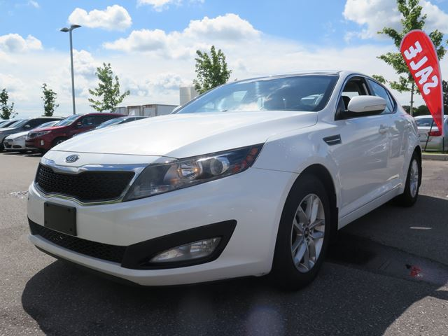 2012 KIA OPTIMA LX in Scarborough, Ontario