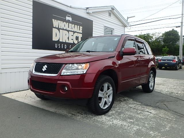 2008 Suzuki Grand Vitara SUV AWD 2.7 L in Halifax, Nova Scotia