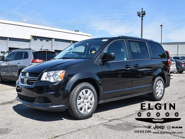 2017 dodge grand caravan sxt st thomas ontario car for sale 2808067. Black Bedroom Furniture Sets. Home Design Ideas