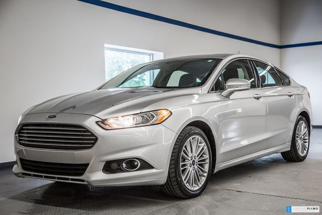 2014 Ford Fusion           in Repentigny, Quebec