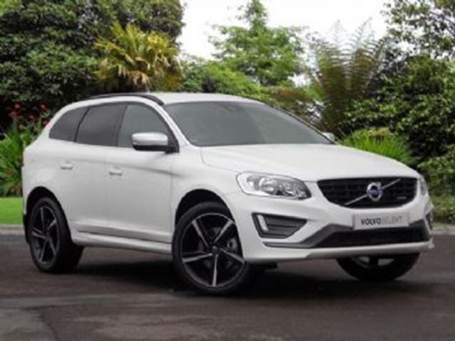 2015 VOLVO XC60 AWD  T6 Ocean Race Edition in Mississauga, Ontario