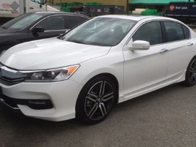 2017 honda accord sedan sport mississauga for 2017 honda accord lease price