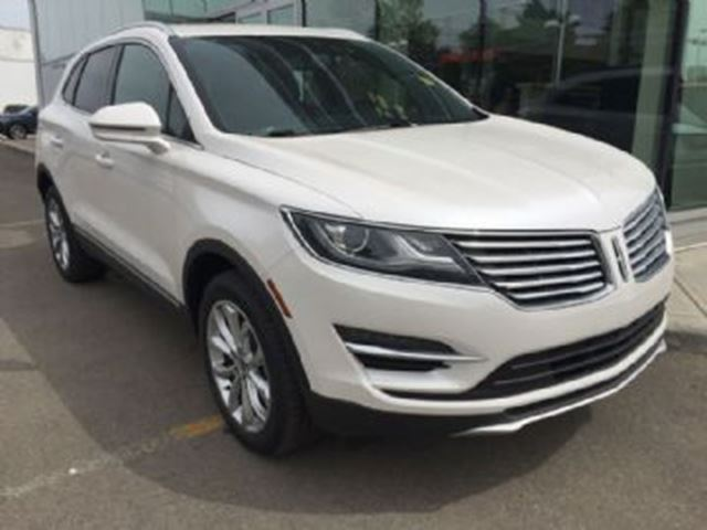 2016 LINCOLN MKC           in Mississauga, Ontario