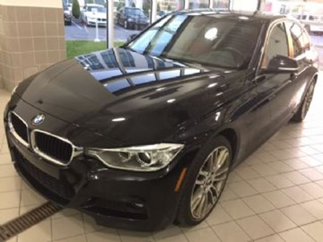 2015 BMW 3 Series 335i xDrive in Mississauga, Ontario