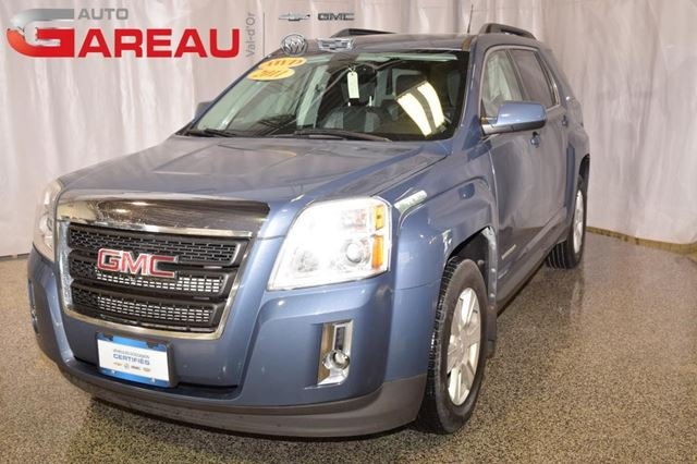 2011 GMC Terrain SLE-2 in Val-D'Or, Quebec