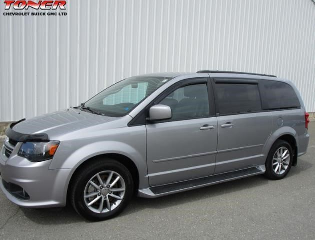 2014 Dodge Grand Caravan R/T in Grand Falls-Grand-Sault, New Brunswick