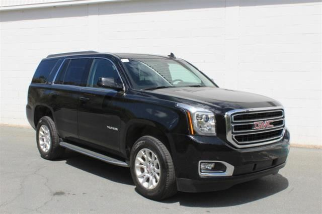 2017 GMC Yukon SLE in St John's, Newfoundland And Labrador
