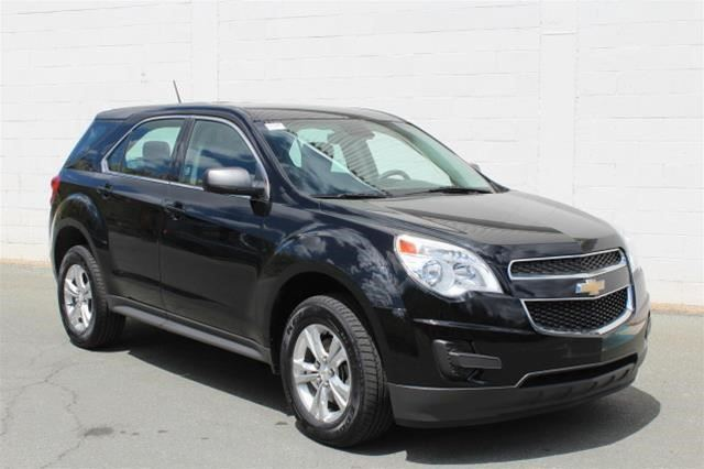 2013 Chevrolet Equinox LS in St John's, Newfoundland And Labrador