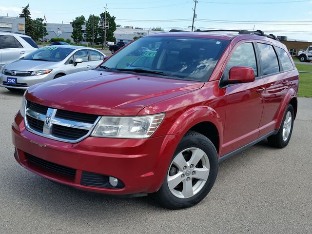 2010 Dodge Journey SXT in Beamsville, Ontario