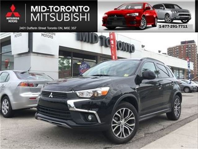 2016 MITSUBISHI RVR SE Limited Edition  *7000KMS in Toronto, Ontario