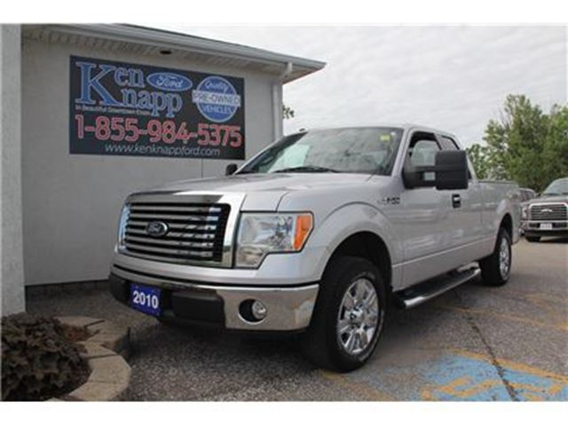 2010 Ford F-150 XLT in Essex, Ontario