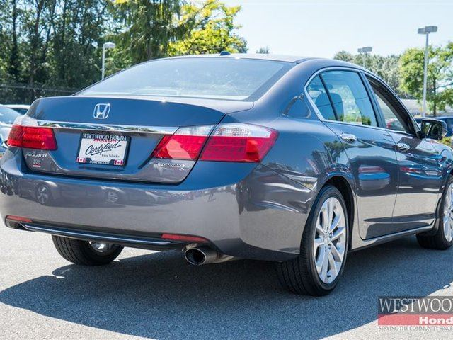 2015 honda accord touring factory warranty until 2021