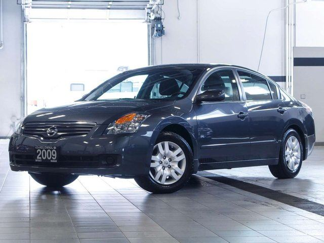 2009 NISSAN ALTIMA 2.5 S CVT in Kelowna, British Columbia