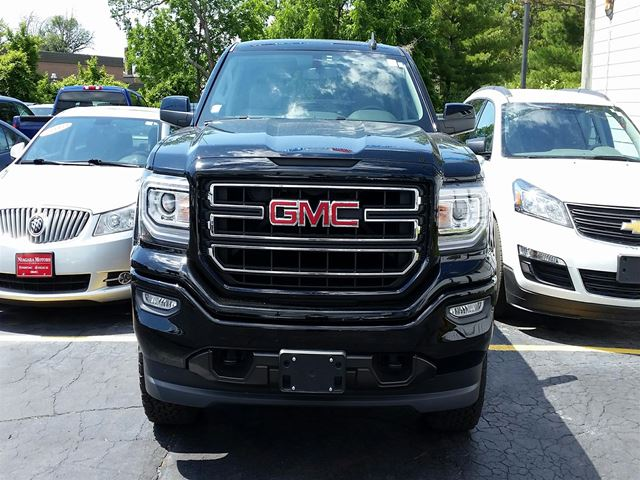 2016 GMC Sierra 1500 Base Double Cab 4WD - ** One Owner, purchased,  in Virgil, Ontario