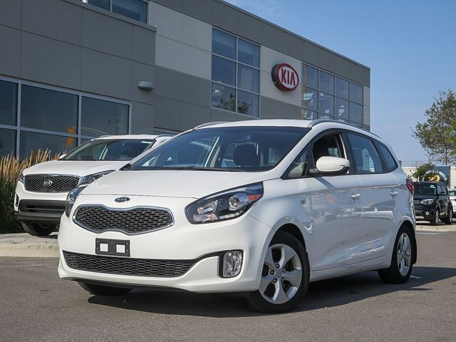 2014 Kia Rondo LX in Scarborough, Ontario