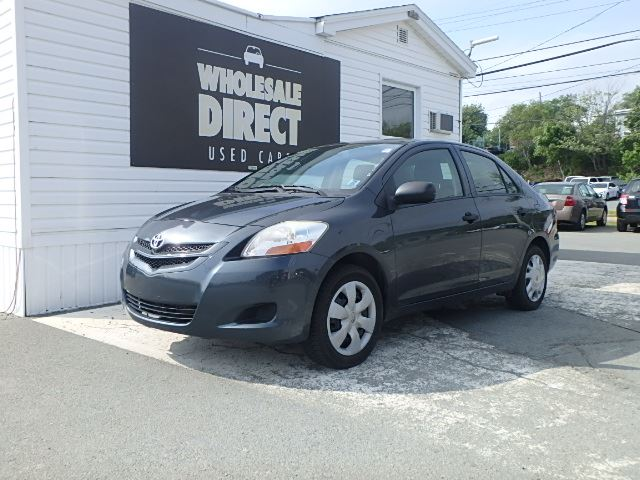 2008 Toyota Yaris SEDAN 5 SPEED 1.5 L in Halifax, Nova Scotia