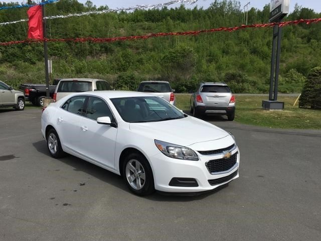 2015 Chevrolet Malibu LS in Campbellton, New Brunswick