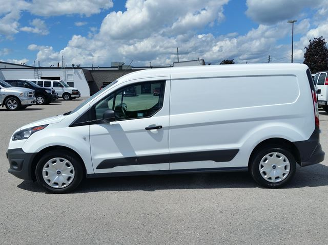 2017 FORD TRANSIT CONNECT XLS Package in London, Ontario