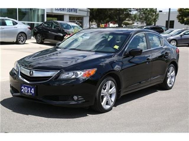 2014 Acura ILX Technology 2 sets of tires in London, Ontario