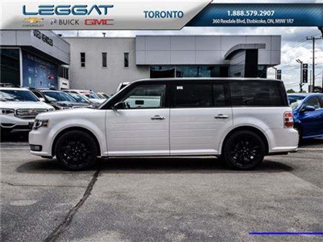 2017 ford flex limited panoramic sunroof navigation and more rexdale ontario car for sale. Black Bedroom Furniture Sets. Home Design Ideas