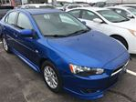 2011 Mitsubishi Lancer SE New Brakes all around!! in Thunder Bay, Ontario