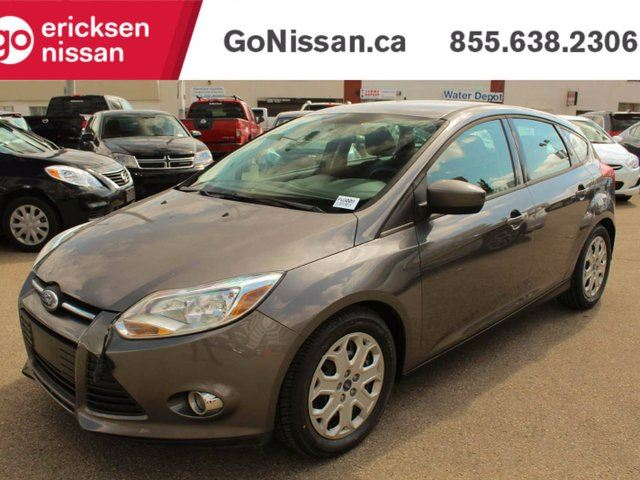 2012 FORD Focus SE, Power Windows, Great Value at a great price. in Edmonton, Alberta