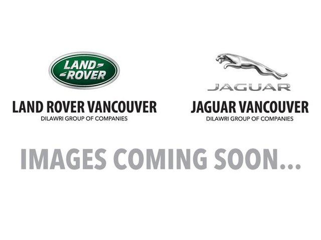2012 LAND ROVER RANGE ROVER EVOQUE Pure Plus Coupe in Vancouver, British Columbia