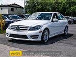 2013 Mercedes-Benz C-Class 300 4MATIC PRICE REDUCED!!  CALL!! in Ottawa, Ontario