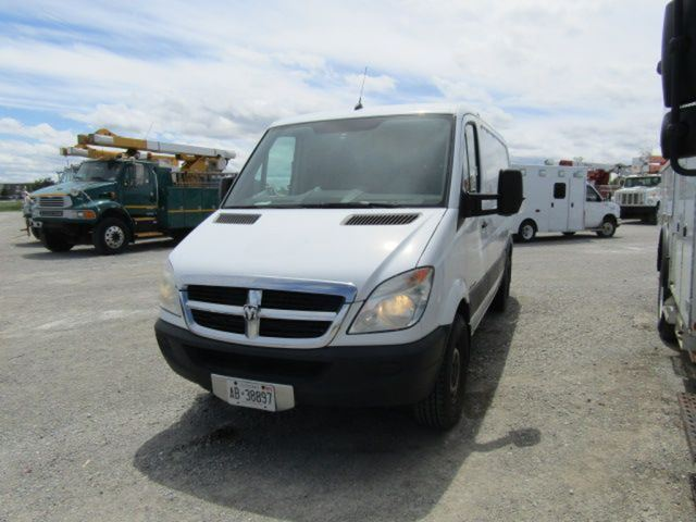 2008 DODGE SPRINTER 2500 in Innisfil, Ontario