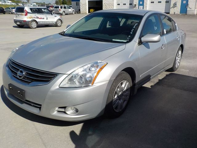 2010 NISSAN ALTIMA S in Innisfil, Ontario