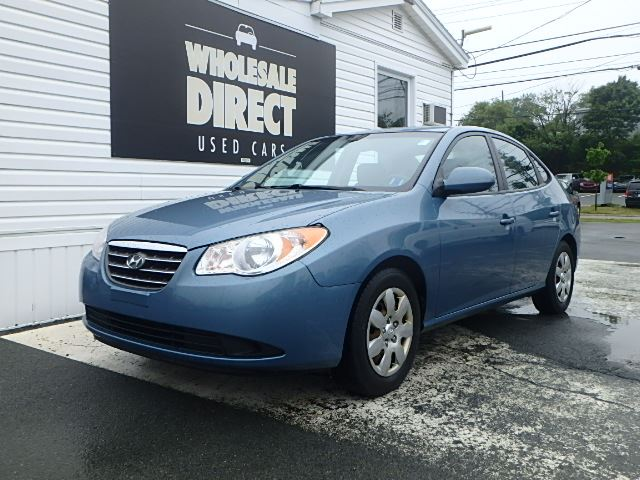 2009 Hyundai Elantra SEDAN 2.0 L in Halifax, Nova Scotia