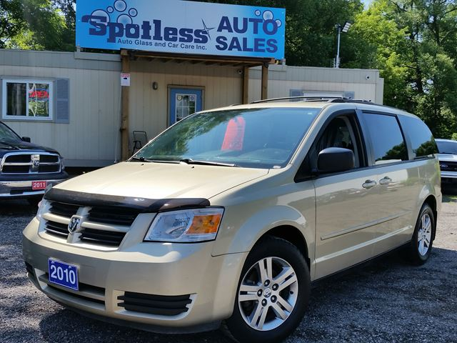 2010 Dodge Grand Caravan SE in Whitby, Ontario