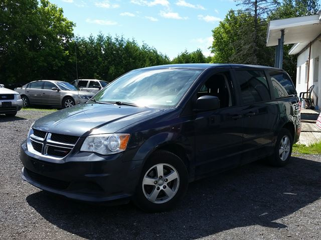 2013 Dodge Grand Caravan SE in Ottawa, Ontario