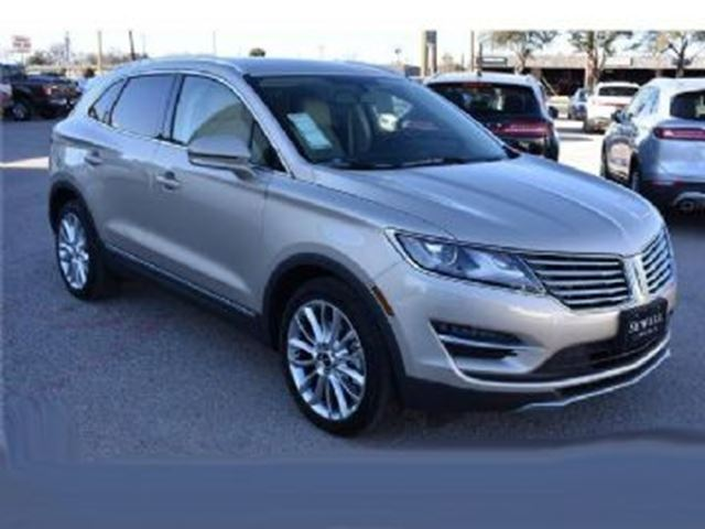 2017 LINCOLN MKC AWD 4dr Reserve 2.0 Turbo in Mississauga, Ontario