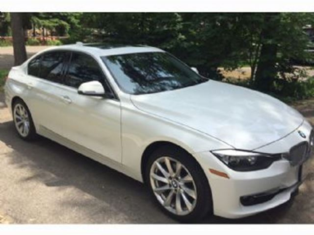 2014 bmw 3 series 4dr sdn 320i xdrive awd modern line mississauga ontario car for sale 2810833. Black Bedroom Furniture Sets. Home Design Ideas