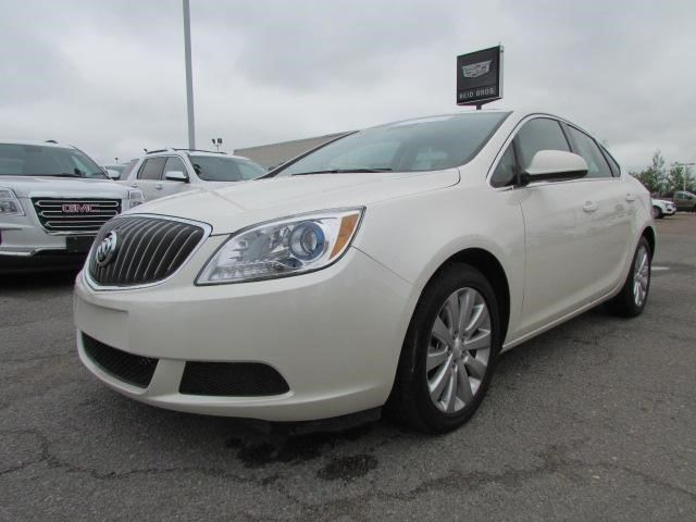 2016 buick verano convenience 1 arnprior ontario car for sale 2810368. Black Bedroom Furniture Sets. Home Design Ideas