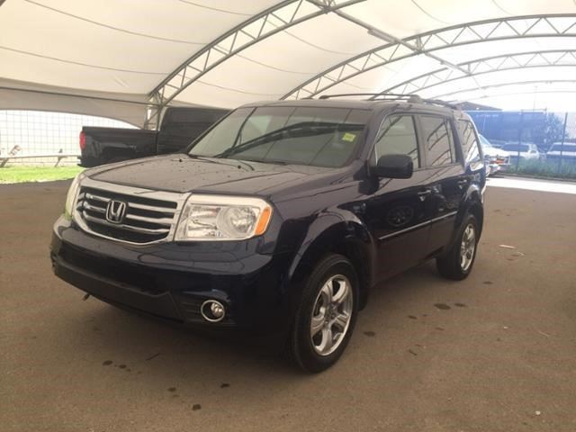 2013 honda pilot ex l airdrie alberta car for sale 2810395. Black Bedroom Furniture Sets. Home Design Ideas