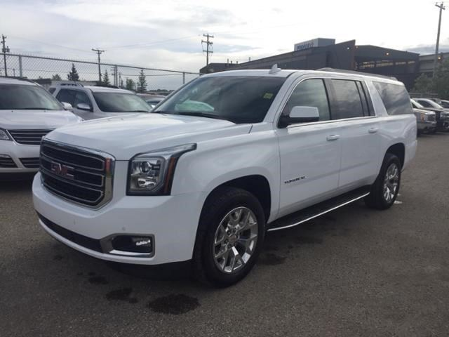 2017 gmc yukon xl slt airdrie alberta car for sale 2810396. Black Bedroom Furniture Sets. Home Design Ideas