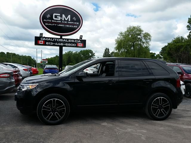 2014 Ford Edge SEL in Rockland, Ontario