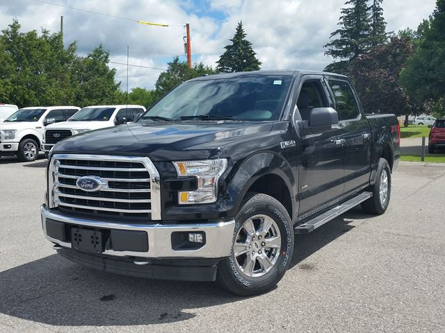 2017 Ford F-150 XLT in Port Perry, Ontario