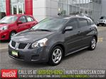 2009 Pontiac Vibe Auto, Air Conditioning in Ottawa, Ontario