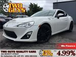 2014 Scion FR-S 4 PASSENGER DUAL AIR BAGS in St Catharines, Ontario