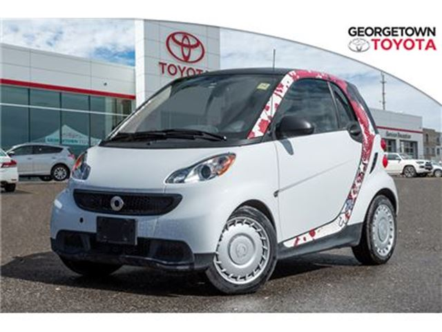 2013 SMART FORTWO Pure in Georgetown, Ontario