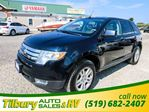 2008 Ford Edge SEL **WEEKLY PAYMENTS AS LOW AS $110**** in Tilbury, Ontario