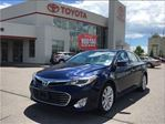 2013 Toyota Avalon XLE/NEW TIRES AND BRAKES! in Bowmanville, Ontario