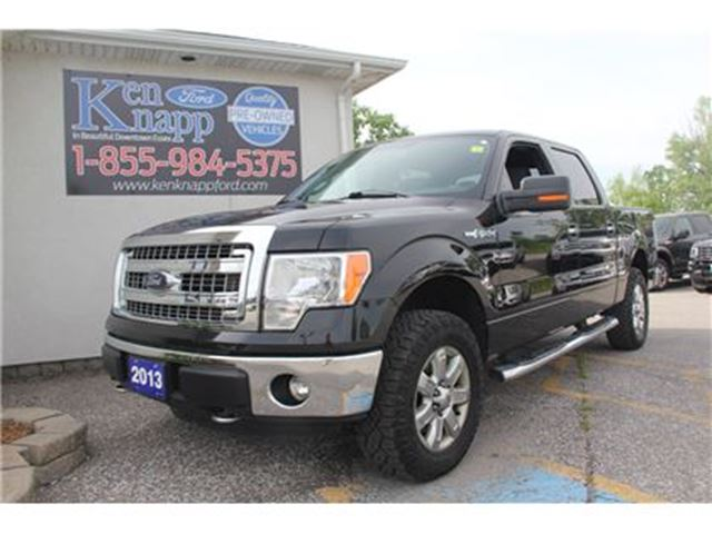 2013 FORD F-150 XLT in Essex, Ontario