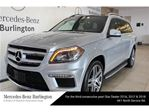 2015 Mercedes-Benz GL-Class GL350 Bluetec 4matic in Burlington, Ontario