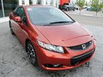 2013 Honda Civic Si (M6) *Local Vehicle, One Owner* in Airdrie, Alberta
