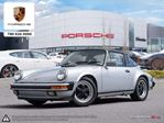 1988 Porsche 911 RESTORATION CAR! | Over $25,000 Invested! | Warranty | NAV/Bluetooth in Edmonton, Alberta